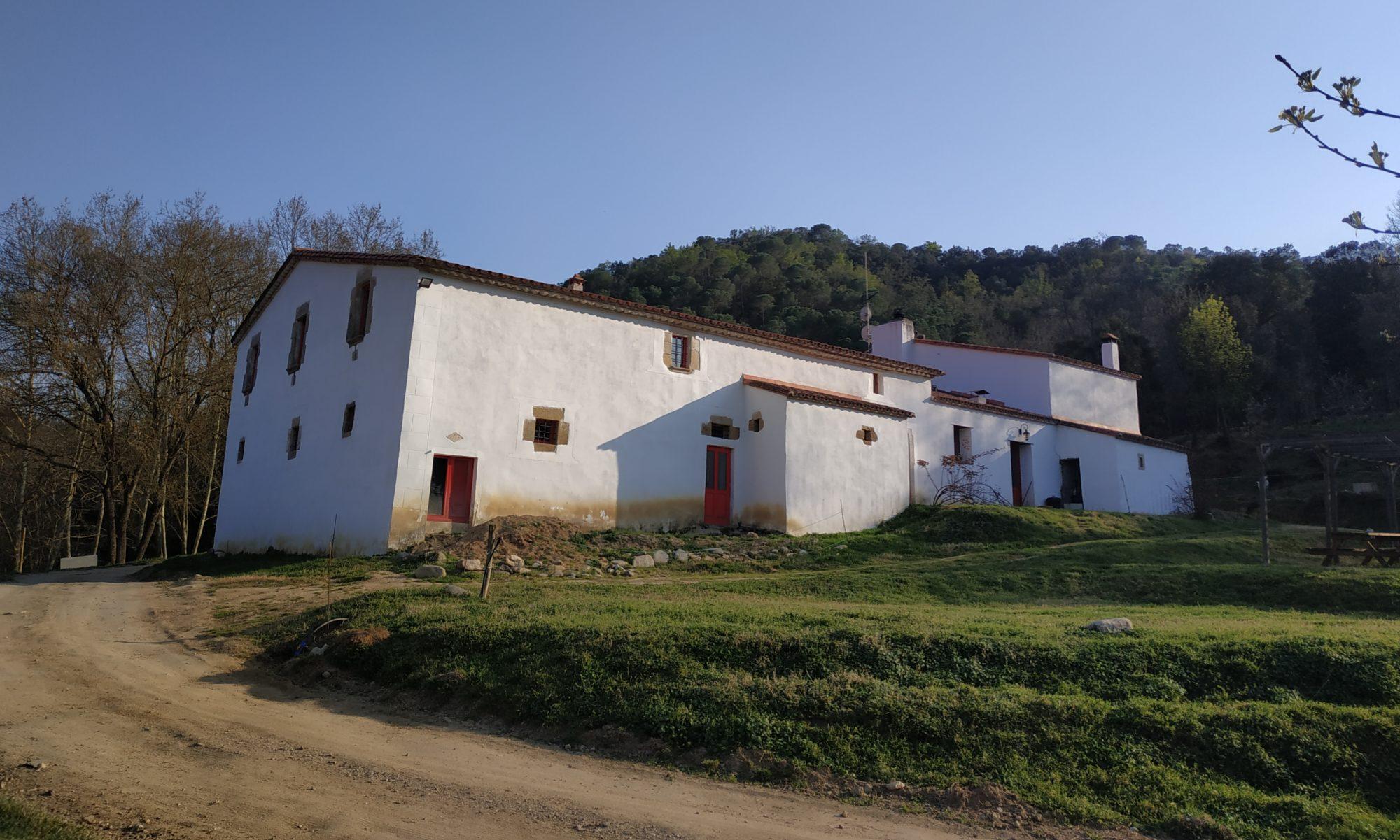 Mas Can Puig de Fuirosos